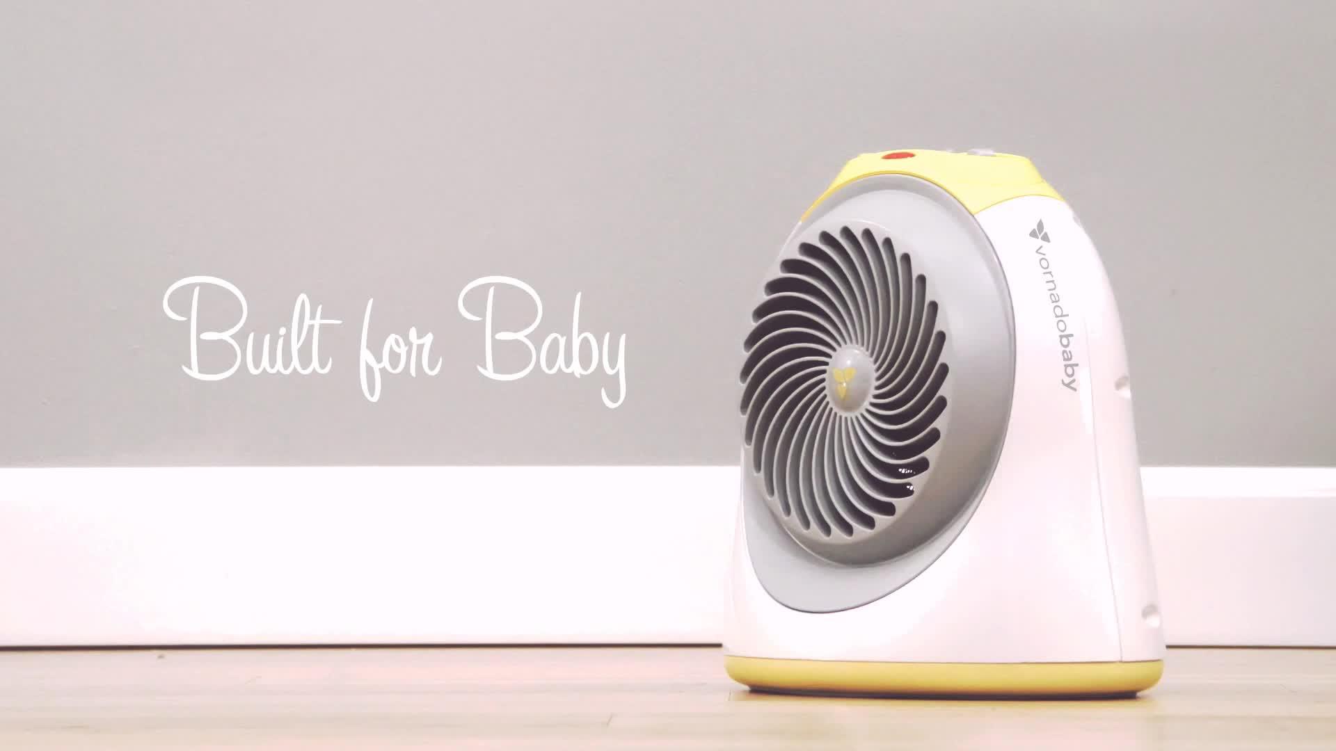 Heater Baby Room Vornadobaby