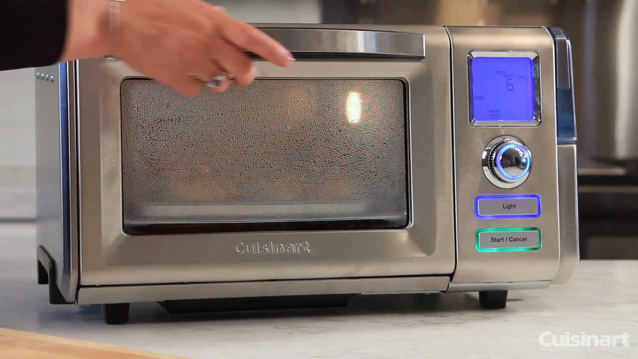 Cuisinart® Steam and Convection Oven - Bed Bath & Beyond