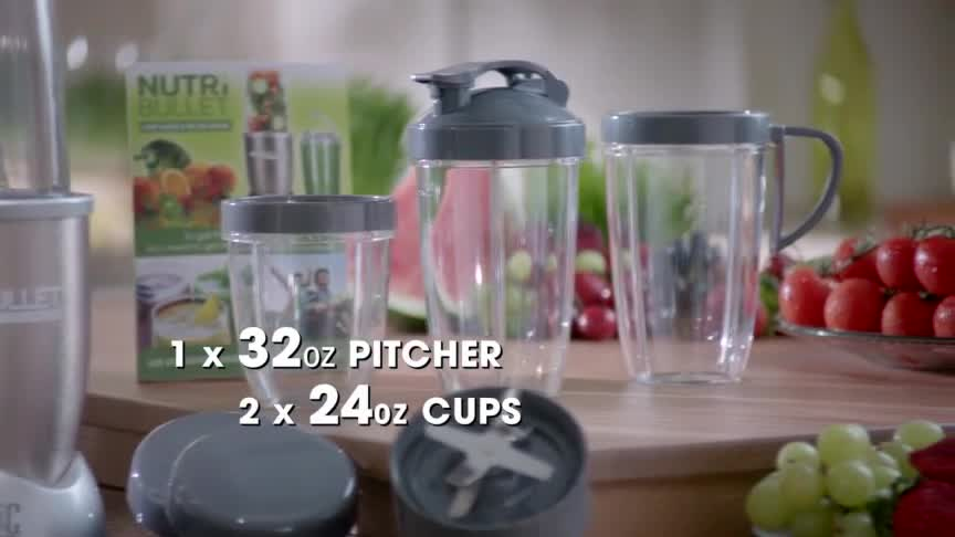 Magic Bullet Replacement Cups Bed Bath And Beyond