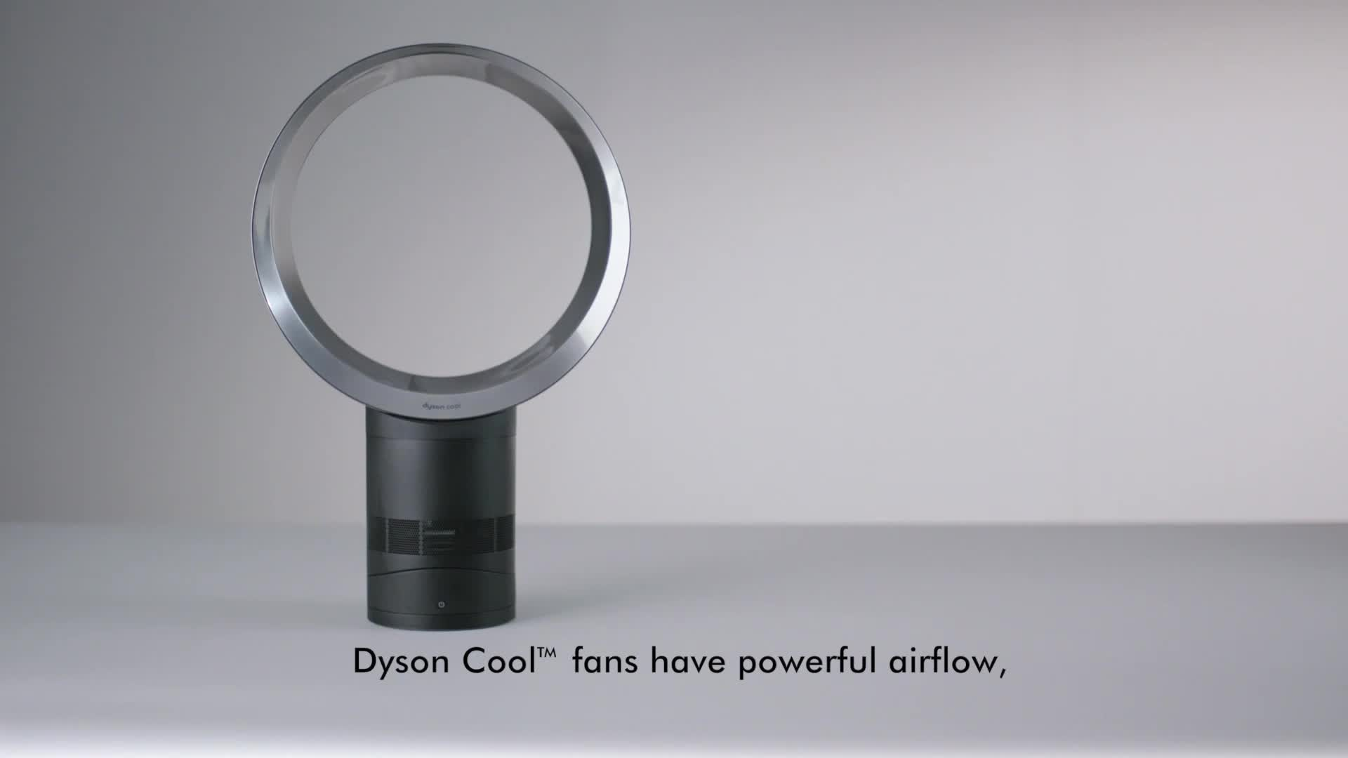 Dyson Air Multiplier AM06 10Inch Table Fan Bed Bath Beyond