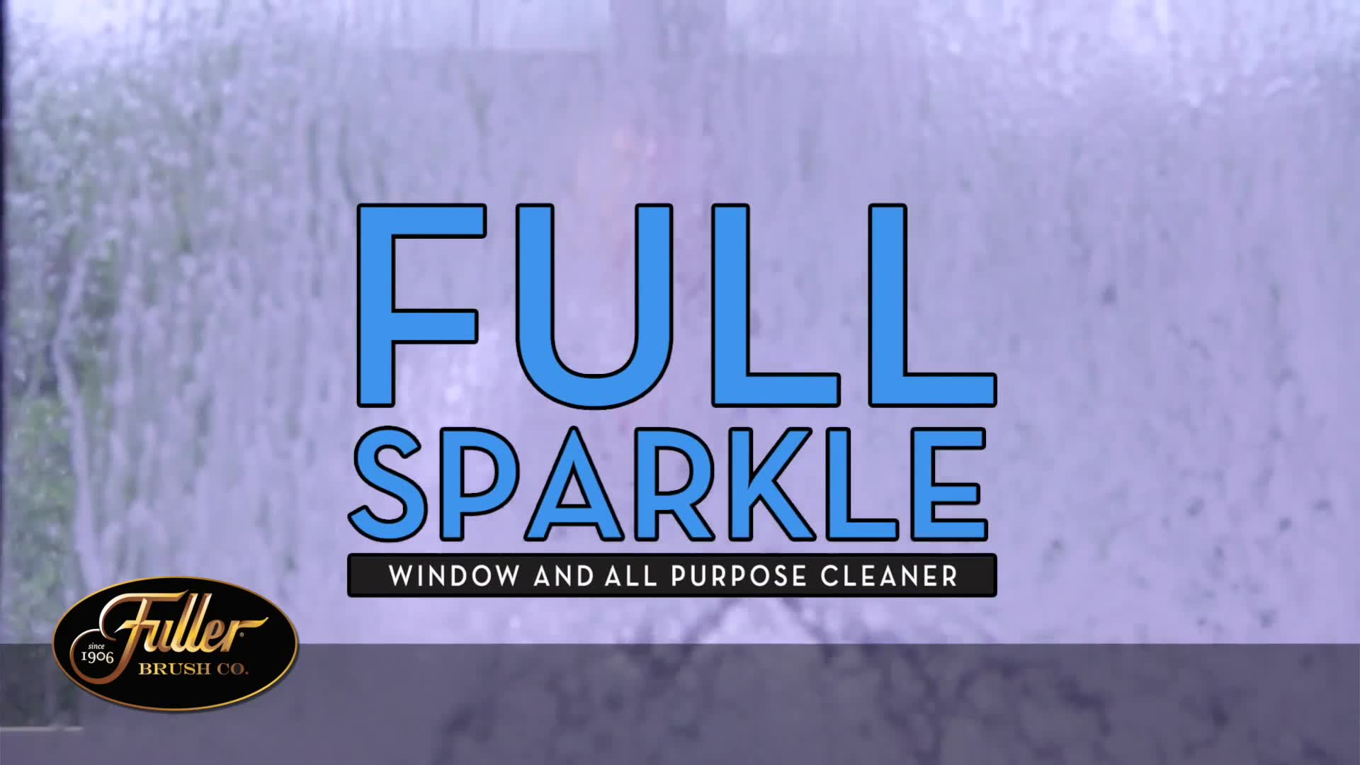 3e65c1b2e65d ... for Full Sparkle Window and All Purpose Cleaner Kit. Video