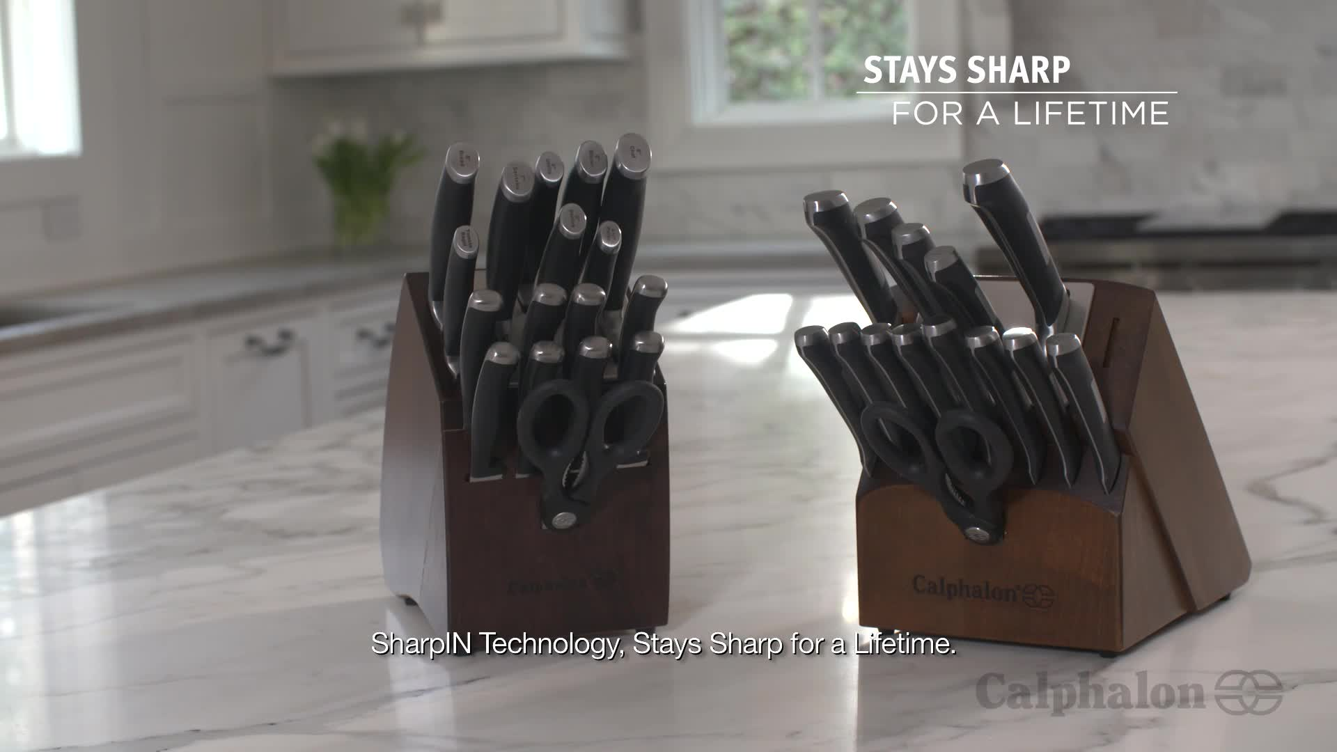 cutlery set with technology