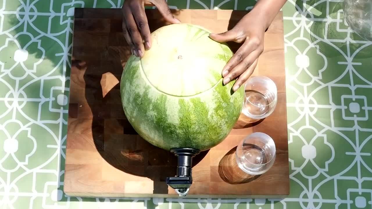 3-Piece Watermelon Keg Tapping Kit - Bed Bath & Beyond