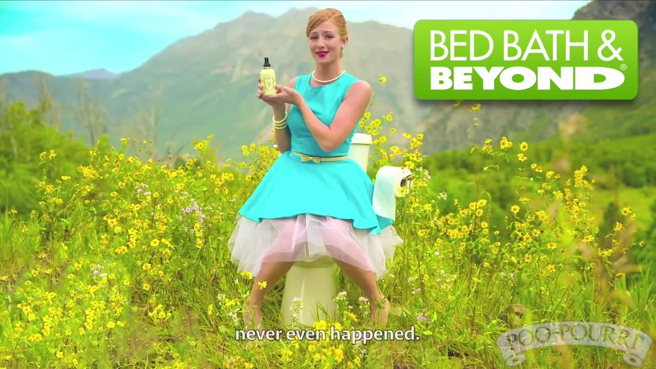 poo pourri before you go toilet spray bed bath beyond
