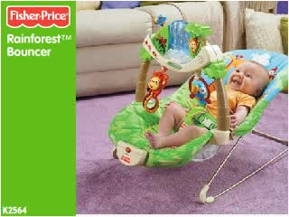 fisher price rain forest bouncer buybuy baby rh buybuybaby com Fisher-Price Rainforest Friends Fisher-Price Rainforest Friends