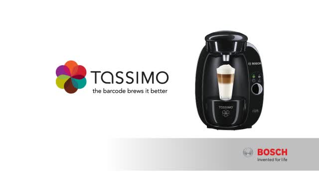 Tassimo T45 Single Serve Home Brewing System