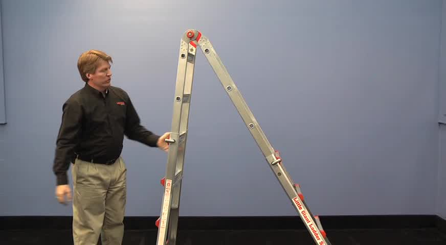 Bed Bath Amp Beyond Tv Watch Little Giant Ladder Systems