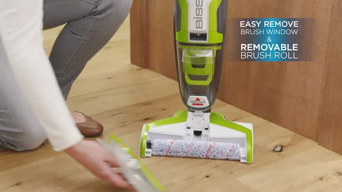 BISSELL CrossWave™ All in e Multi Surface Cleaner in