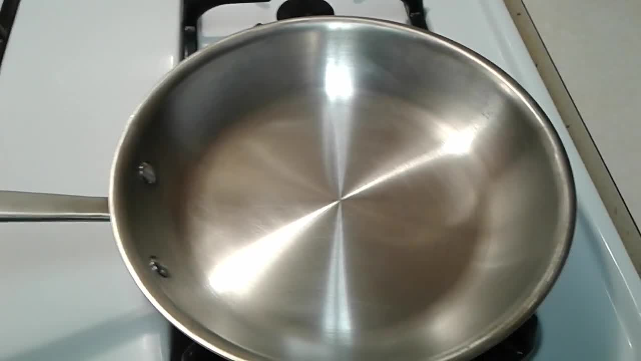 All Clad Copper Core 10 Inch Fry Pan Bed Bath Amp Beyond