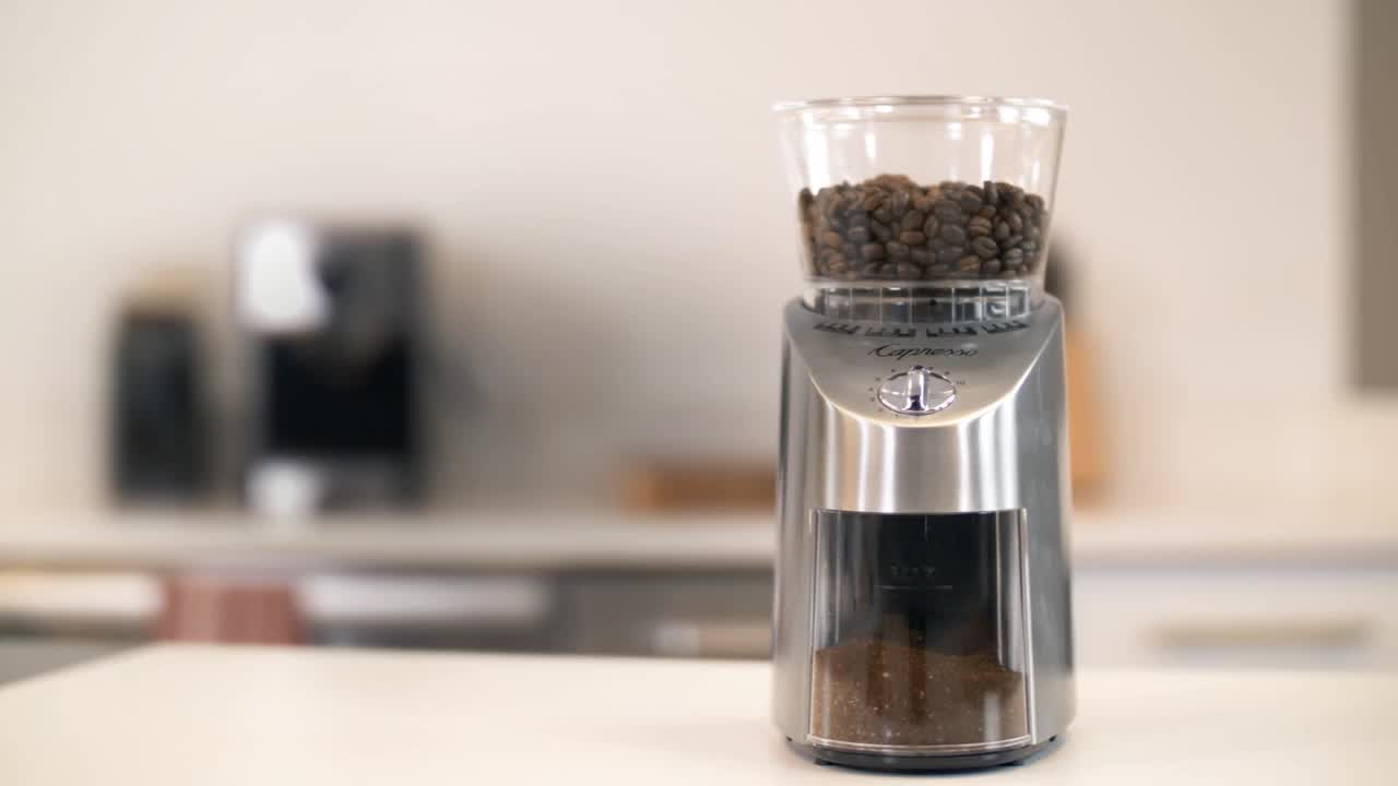 conical vs coffee burr the encore baratza infinity grinder capresso