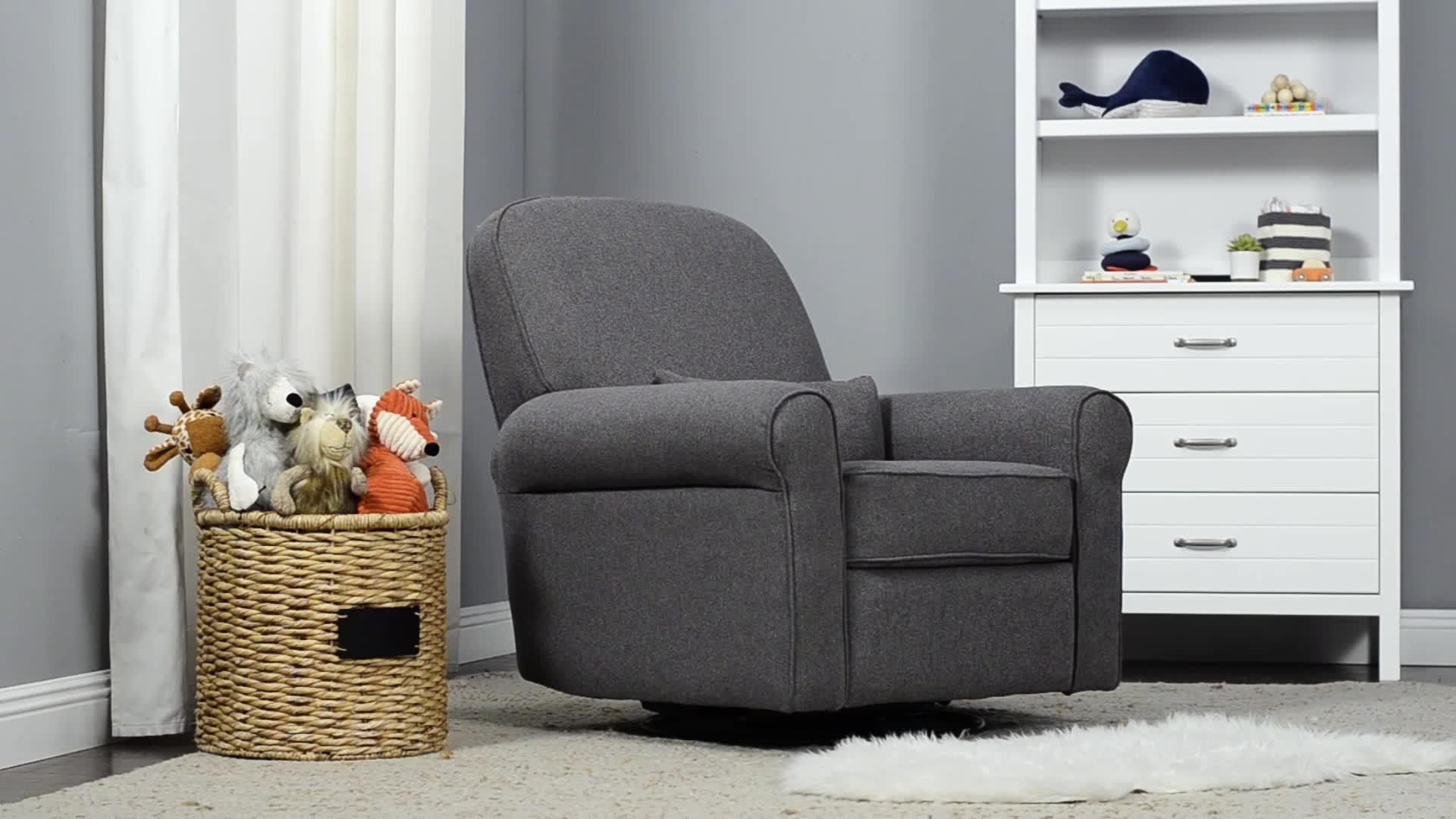 signature manual recliner furniture reviews pdx design ashley by evansville glider swivel wayfair