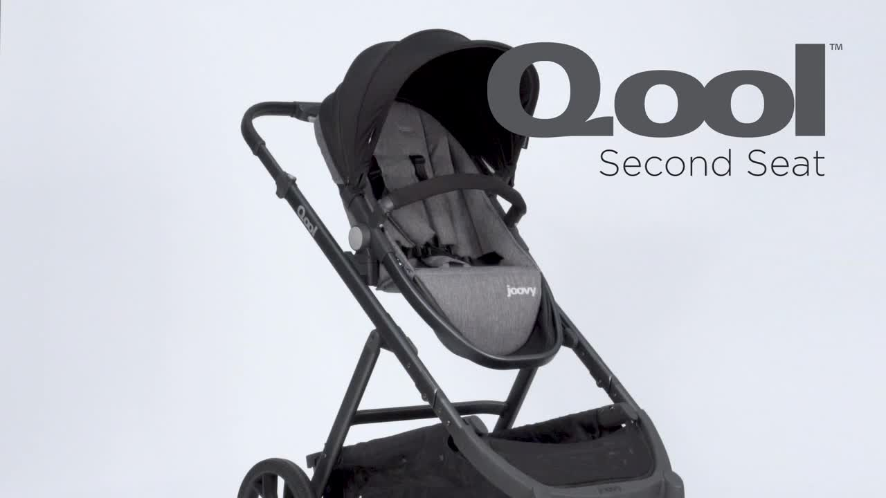 Joovy Qool Second Seat