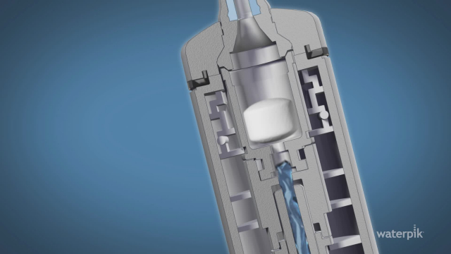 Waterpik® Whitening Water Flosser Refill Tablets