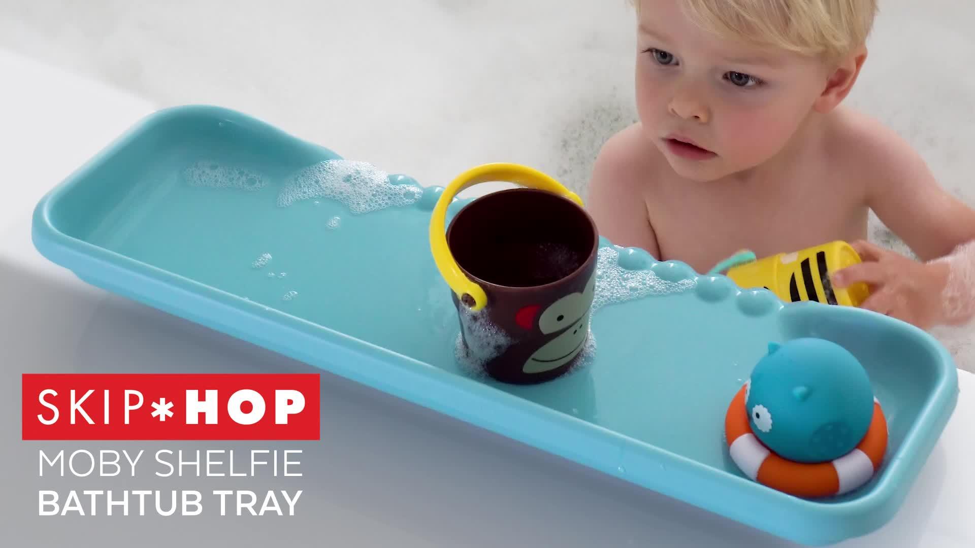 nonslip moby hop ebay whale mats p safety bath blue kids baby mat toddler s skip