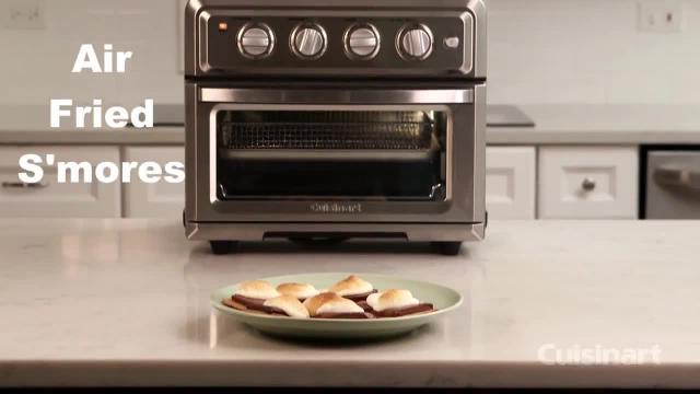 Cuisinart Air Fryer Toaster Oven Bed Bath Beyond