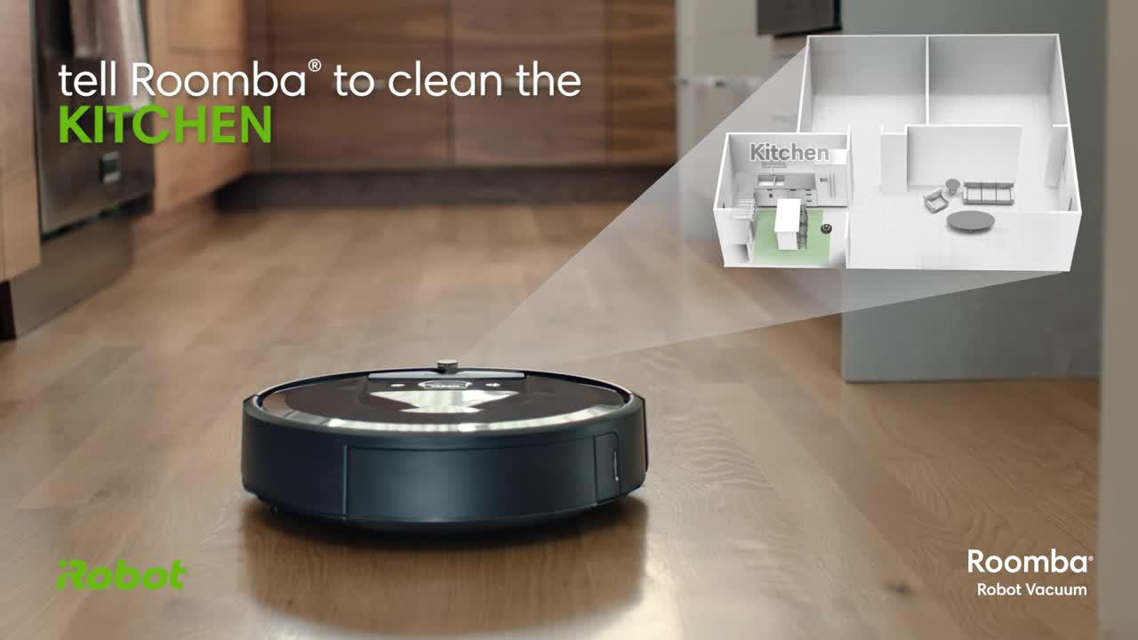 Irobot Roomba Floor Washing Robot Scooba 390 Carpet