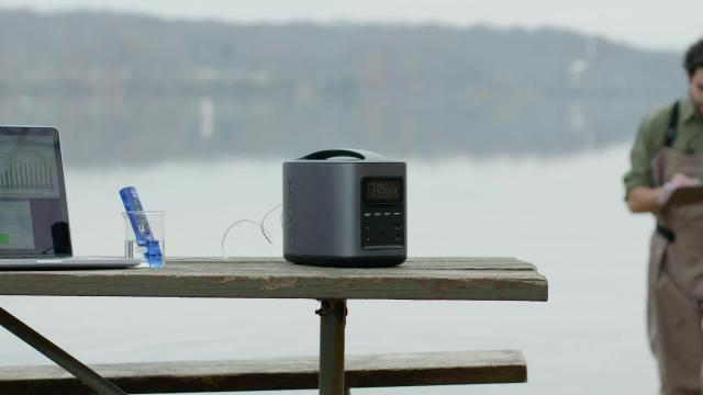 Bed Bath Amp Beyond Tv Watch Ecoflow River Portable Power