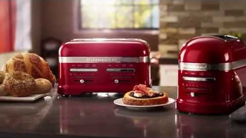 Pro Line 174 Series Automatic Toasters Kitchenaid Bed