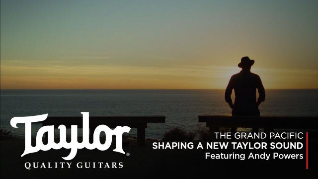 Guitar Videos | Taylor Guitars
