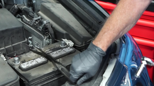 Battery Installation Learn how to install a battery in your car or truck.