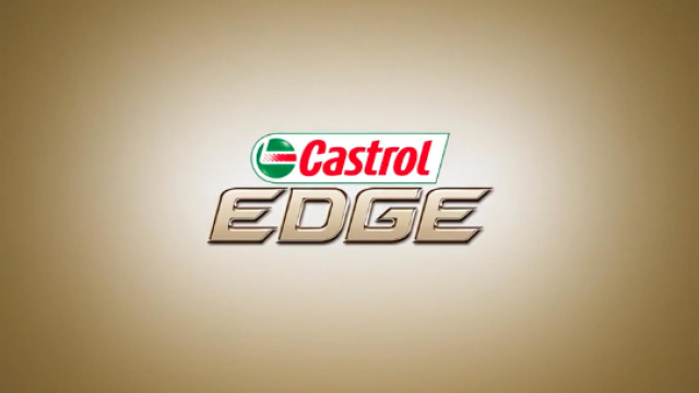 Castrol EDGE Advocacy Learn more about the technology in Castol Edge engine oil.