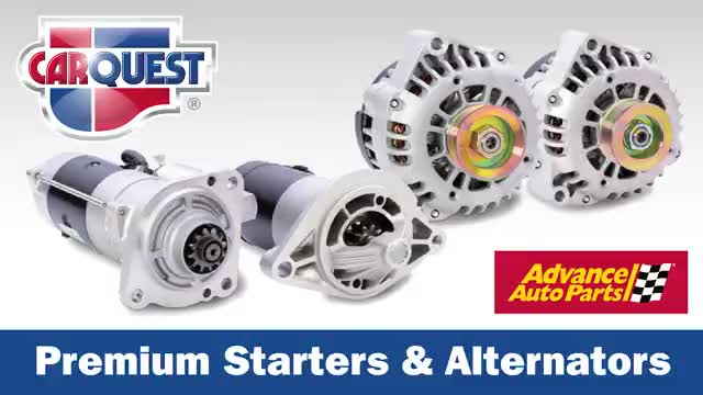 Quick Tips for Diagnosing Charging System Issues This video provides helpful tips to diagnose alternator and charging system problems.