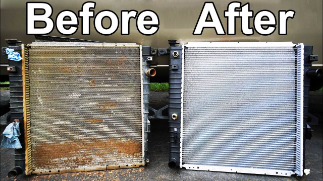 Chris Fix: How to Replace a Radiator (Complete Guide) Leaking Radiator? Learn how to replace a radiator in your car or truck. Radiator replacement is easy and I show you how to replace your radiator hoses, thermostat, water pump and coolant.