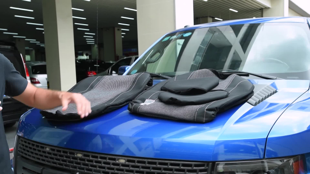 Truck Seat Cover Installation Video Learn how to install Autocraft truck seat covers.
