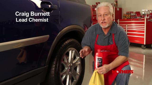 Mothers Polish - How to Restore Exterior Trim Video shows how to restore your cars trim to like new from the damage of sun, smog, ozone & airborne contaminents.