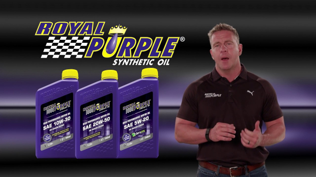 Royal Purple: API Motor Oil Royal Purple API-licensed motor oil is recommended for gasoline and diesel engines including automotive, commercial fleet and stationary diesel engines.