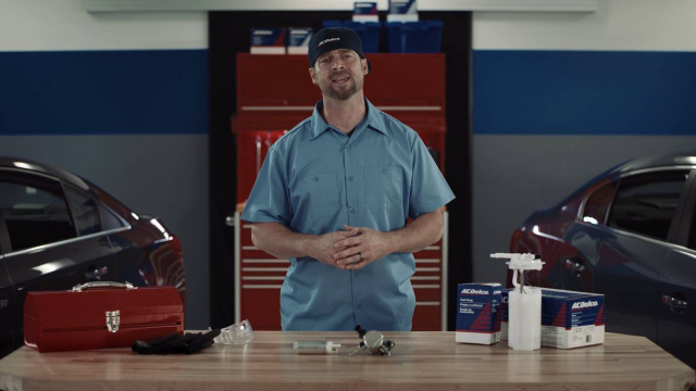 Fuel Pumps: Ecosystems & Your Engine | ACDelco Be Certain We visited the Toledo Zoo with Adam Genei to reveal how your vehicle's fuel pump helps keep you happy on the open road and how a similar technology helps keep a state-of-the-art aquarium operating at optimal performance. Watch now to see how it all plays out.