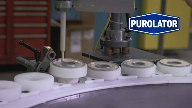 The Story Behind Innovating a Next Generation Oil Filter – PurolatorBOSS™ We invented PurolatorBOSS™ oil filters to keep up with the demands of today's modern engines. In the process, we revolutionized how we produce oil filters and product packaging. Here's the story behind our oil filter innovations.