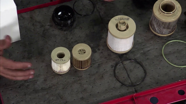 Two Guys Garage: Fuel Filters   ACDelco Watch as Willie and Kevin from Two Guys Garage talk about an easy DIY project with ACDelco Professional fuel filters.