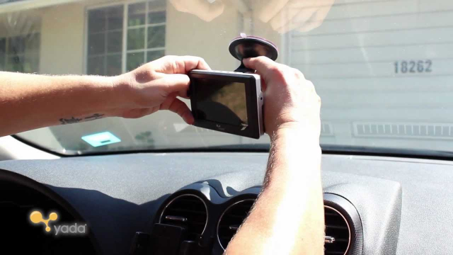 """Yada Digital Wireless Back Up Camera - Installation Guide Demonstration on how to install the new Yada Digital Wireless Back Up Camera System on a Nissan Altima. This installation method works for the following Yada Back Up Cameras:  - Yada Back Up Camera with 3.5"""", 3.5"""" Mirror Monitor, 4.3"""", and 5"""" Monitors - Yada Back Up Camera Expandable System"""