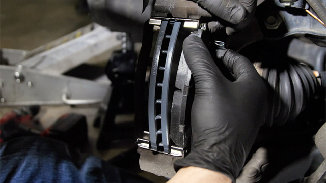 How to Change Your Brake Rotors and Pads Ben with YouTube Channel Gears and Gasoline demonstrates how to change brake pads and rotors on a 2012 Honda Civic.
