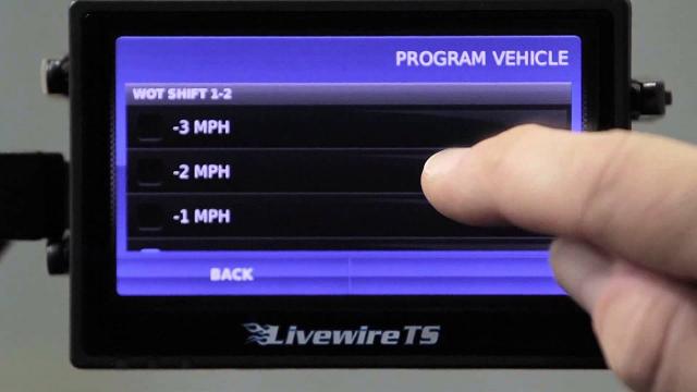 SCT Livewire TS Video User Guide SCT Livewire TS Video User Guide