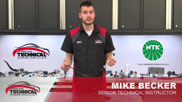 NTK - ABS Wheel Speed Sensor The NTK ABS wheel speed sensor is a premium quality replacement sensor for your vehicle. This sensor is used to measure and report the speed of your vehicle's wheels.
