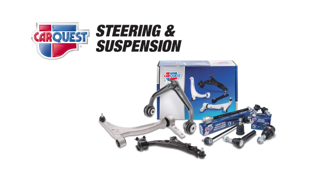 Carquest Premium Control Arms and Chassis Parts A video highlighting the manufacturing and testing of our Carquest Premium control arms and chassis parts.