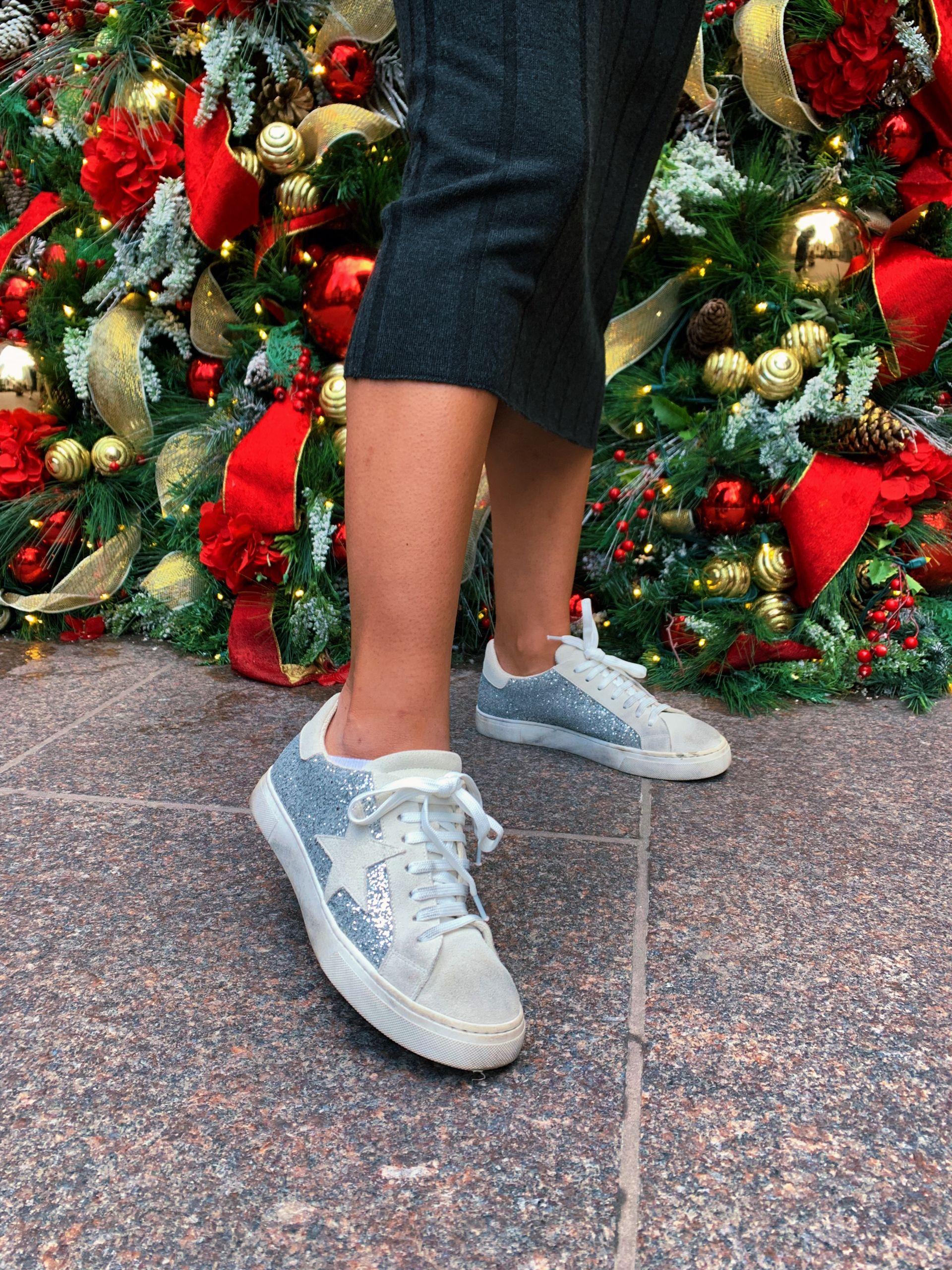 STEVEN by Steve Madden Rubie Sneakers