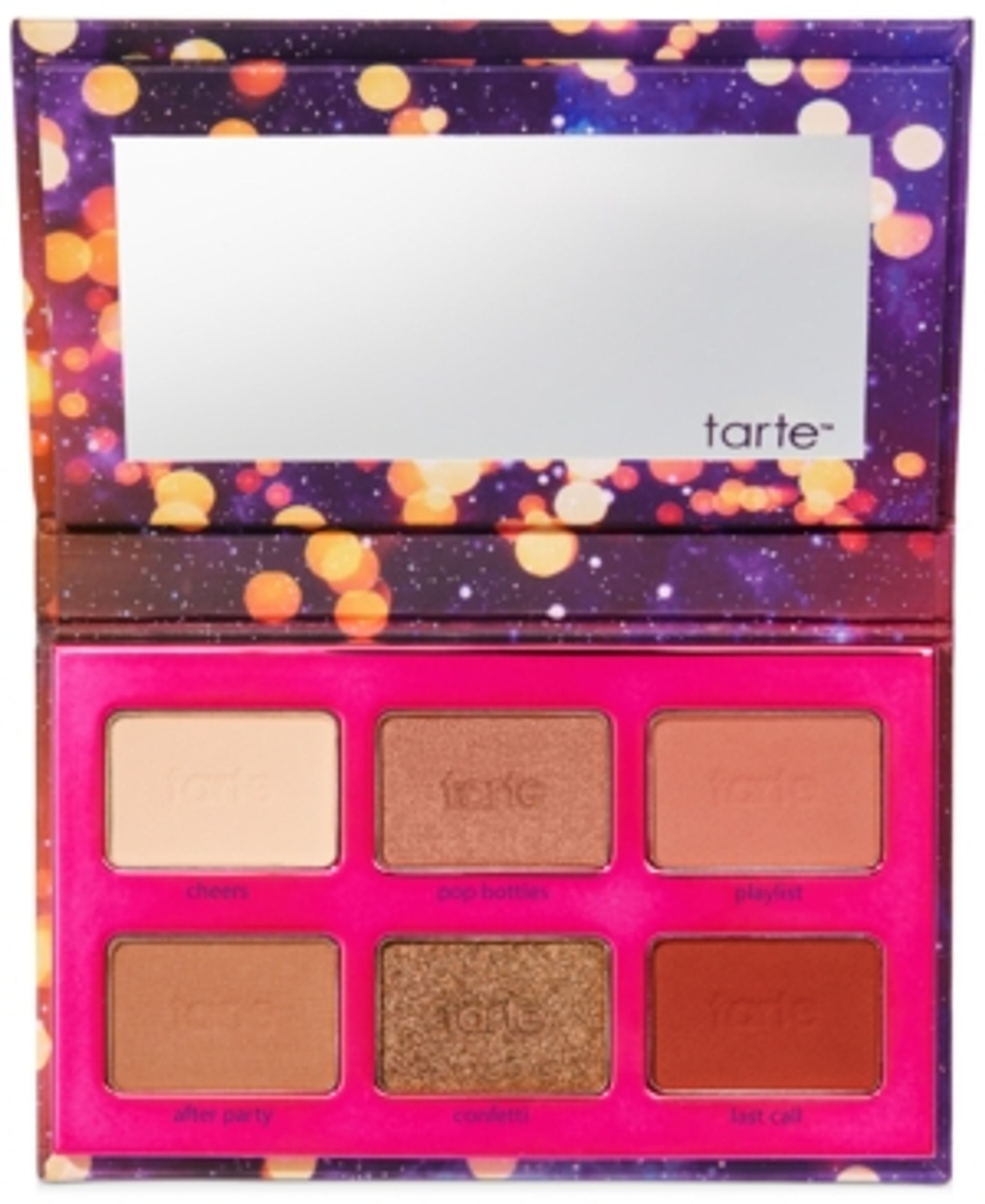 Tarte Tartelette Party Amazonian Clay Eyeshadow Palette   Macys