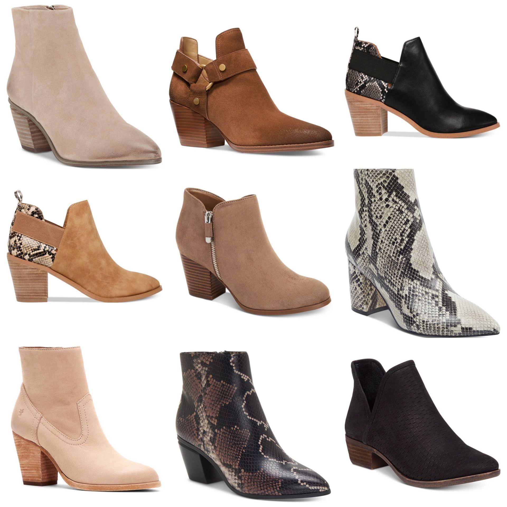 The great shoe sale! - Macys Style Crew
