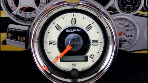 How to Calibrate a Speedometer