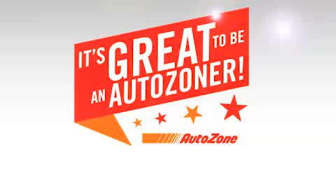 Welcome To AutoZone