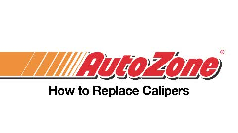 How To Replace Calipers