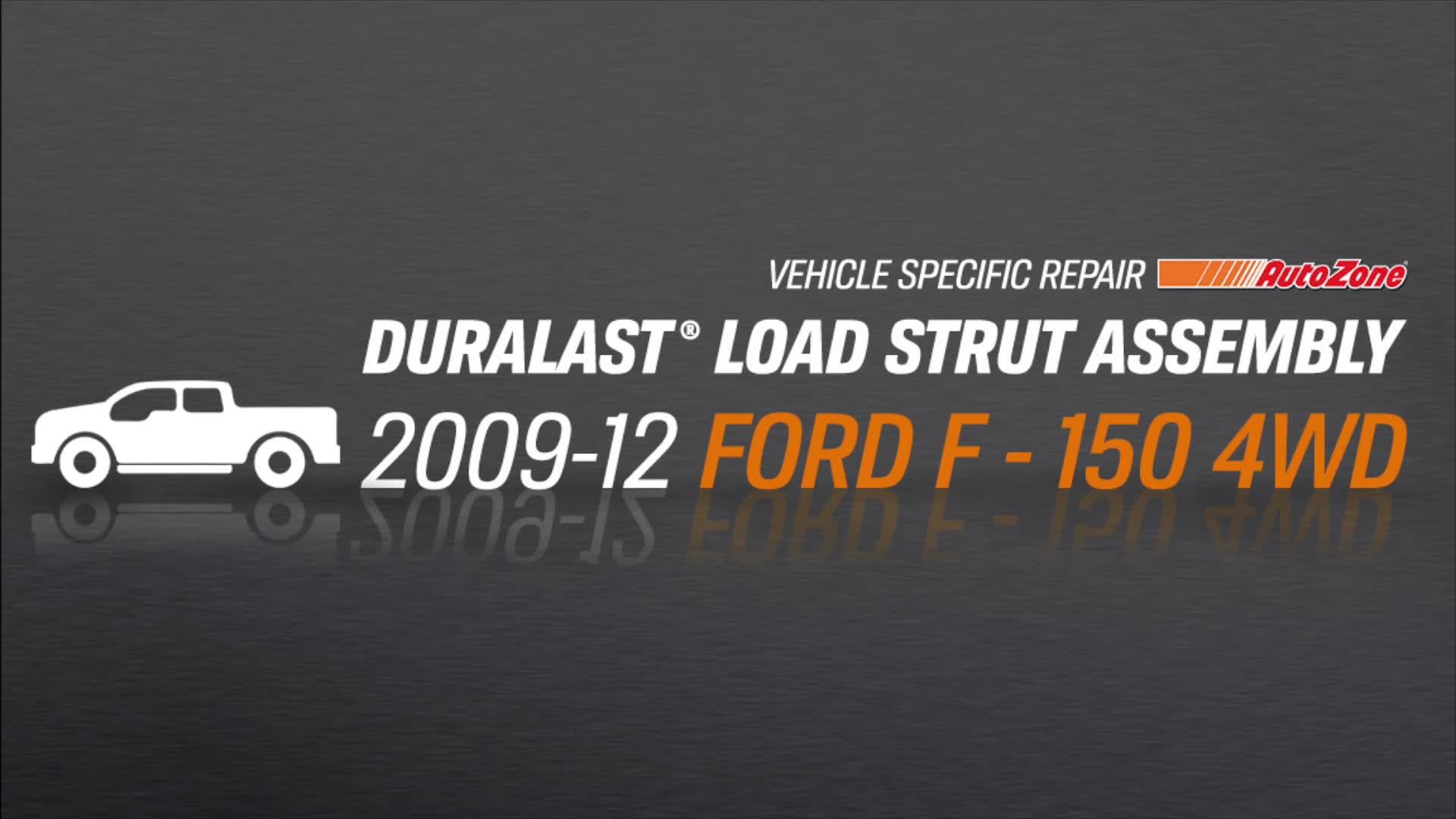 Autozone 2006 Ford F 150 Fuel Filter Location