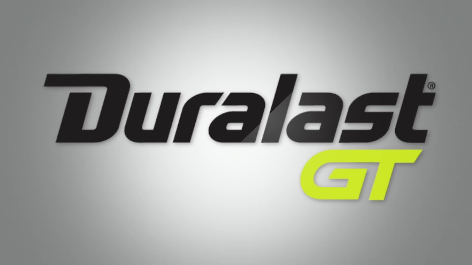 Duralast GT Brakes vs  Stock - Truck & Towing Stopping Power