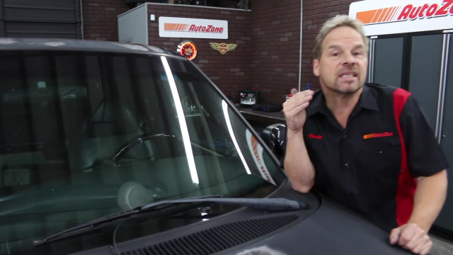 How to Change Your Wiper Blades (Hook Style) - AutoZone How to Videos