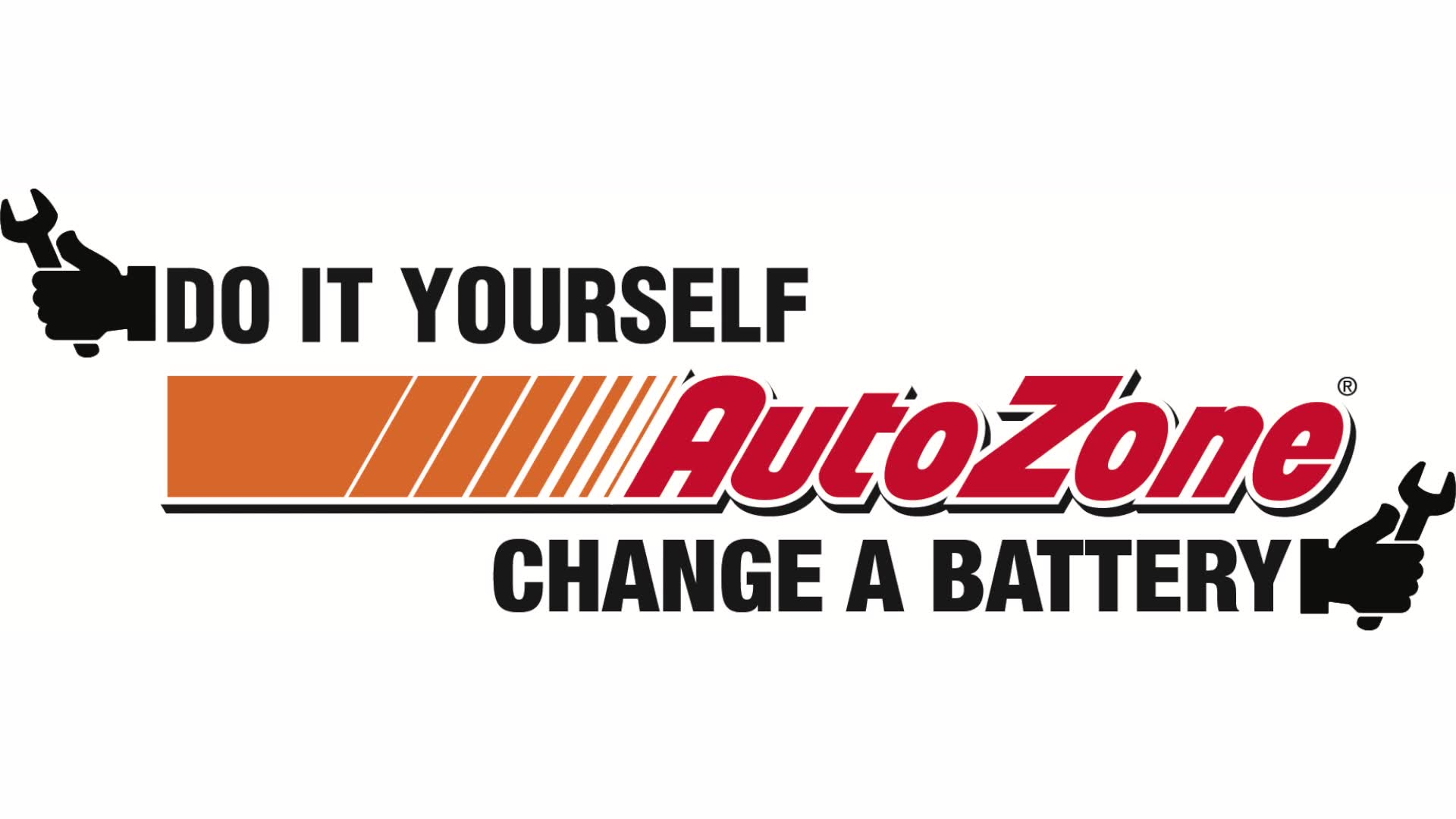 How to Change a Side Post Battery - AutoZone How-To Videos