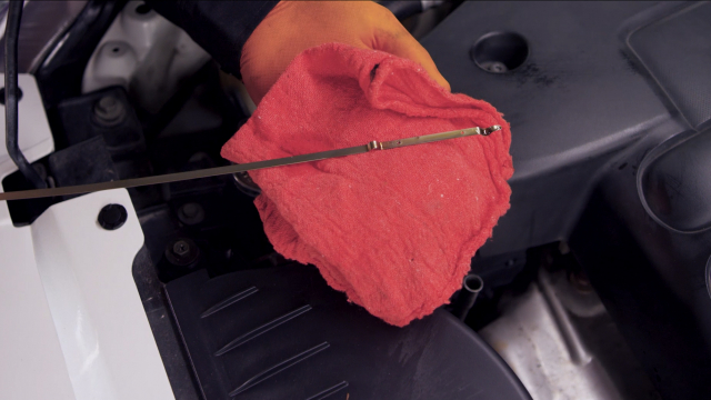 Easy Steps to Change Your Oil