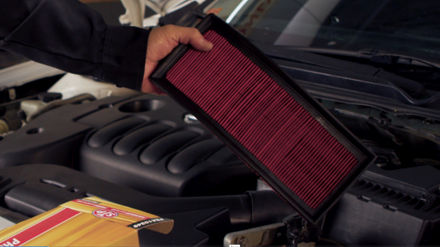 How to Replace Your Air Filter and Cabin Air Filter